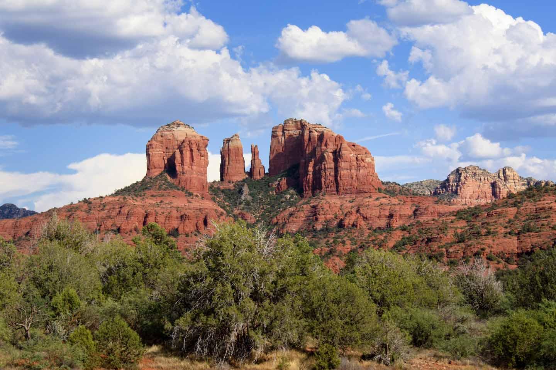 Santa Fe Sedona Grand Canyon Enjoy Life It 39 S Delicious
