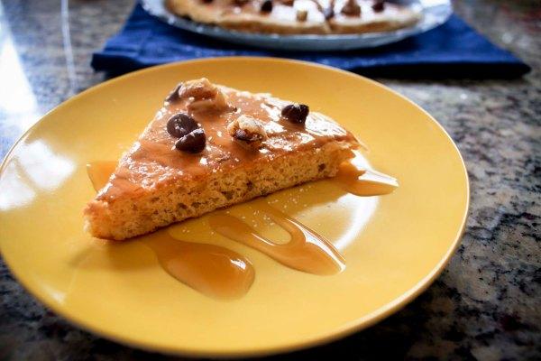 slice of pancake