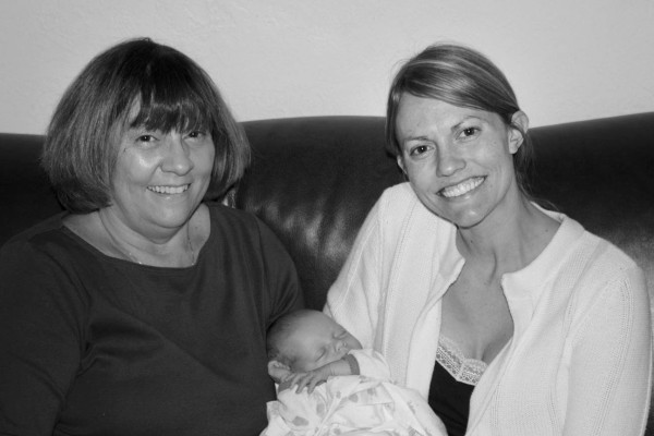 Happe moms bw blog