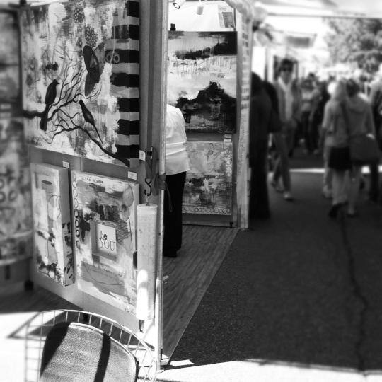 plaza art fair kansas city