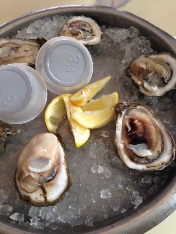 new orleans oysters lr