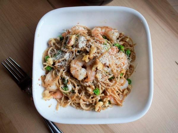 ww shrimp