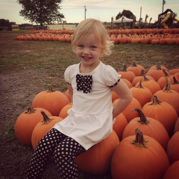 addie pumpkin patch