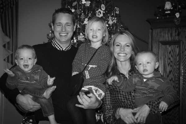 family christmas 14 lr